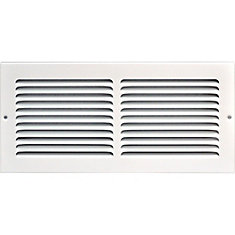 Grille dextraction d'air 14 x 6 po