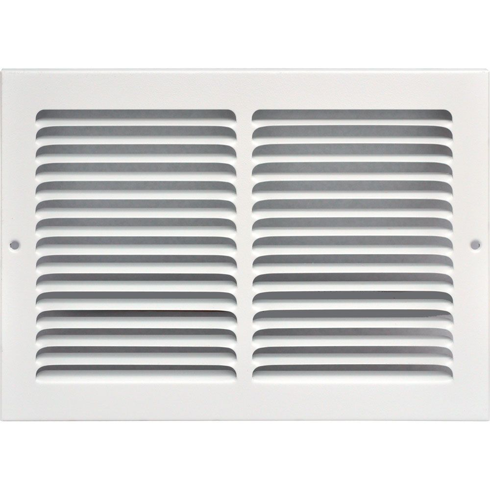 14 in. x 8 in. Return Air Grille Vent Cover