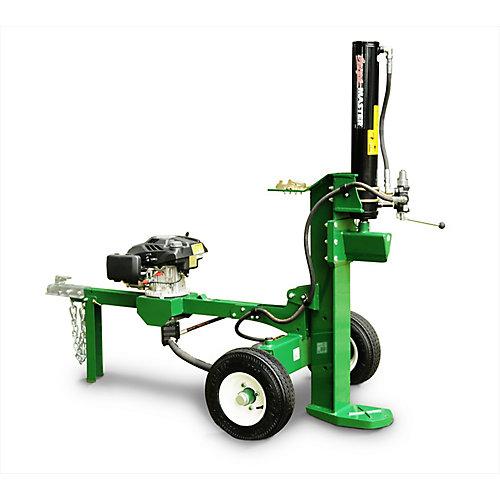 Fendeuses Hydrauliques - peut fendre le bois en position horizontale ou verticale