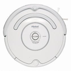 iRobot Roomba 530 Robotic Vacuum Cleaner