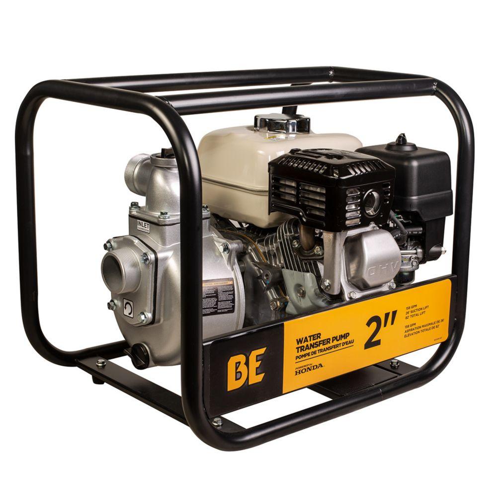 Centrifugal Pump 2 Inch