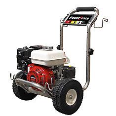 2500 PSI 3 GPM Gas Pressure Washer