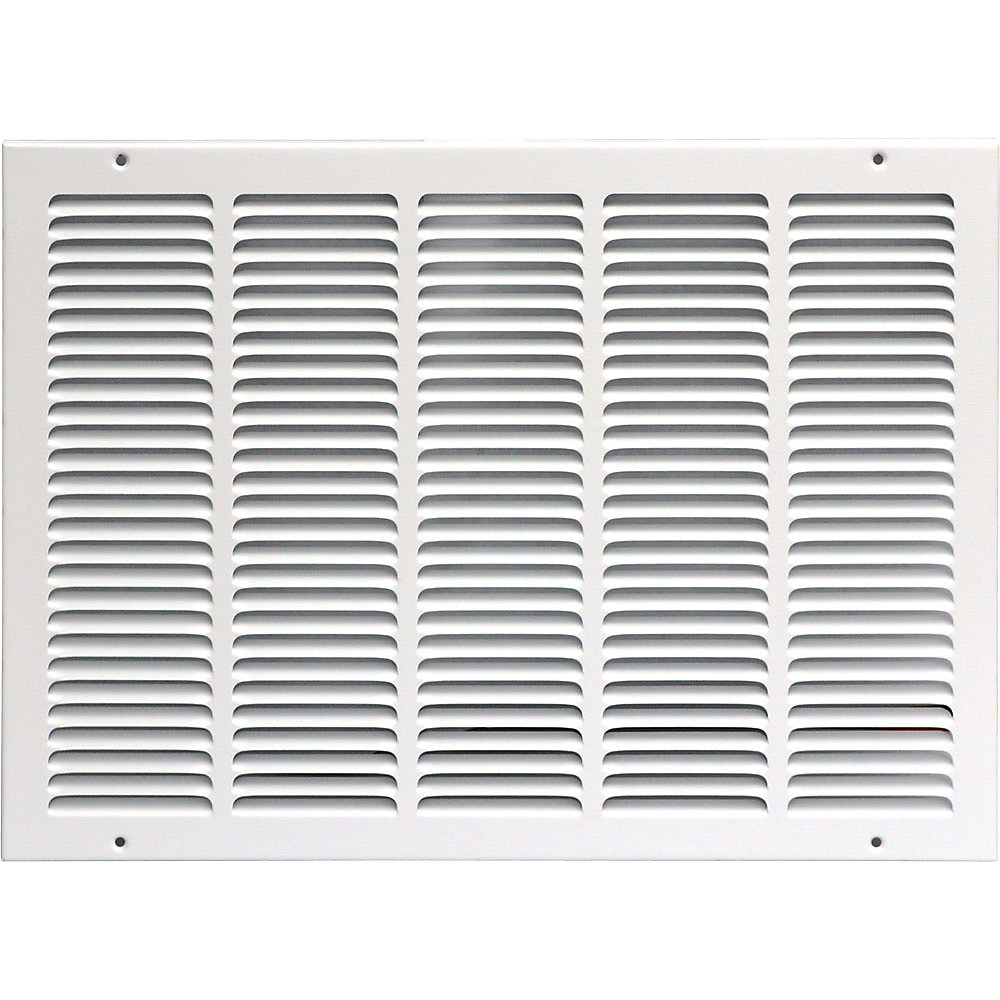 20 in. x 14 in. Return Air Grille Vent Cover