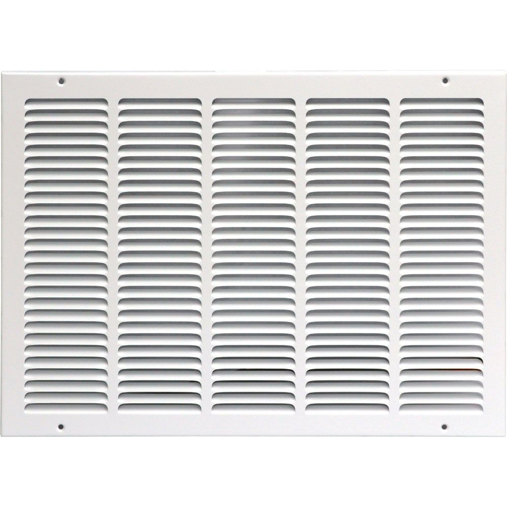 Grille dextraction d'air 20 x 14 po