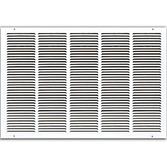30 in. x 20 in. Return Air Grille Vent Cover