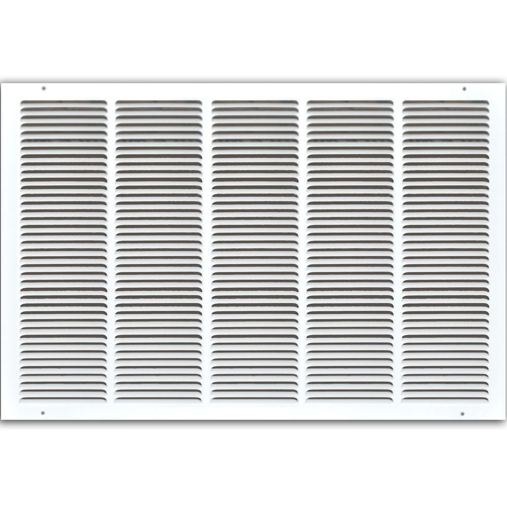Grille dextraction d'air 30 x 20 po