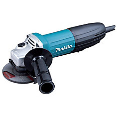 4 1/2--inch Angle Grinder