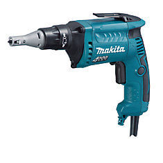 6 amp 1/4-inch Corded Electric Drywall Screwdriver