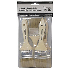 Chip Brush 2 Inches 5 pack