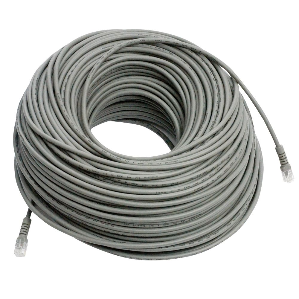200ft. RJ12 Cable for video/audio/power all in one