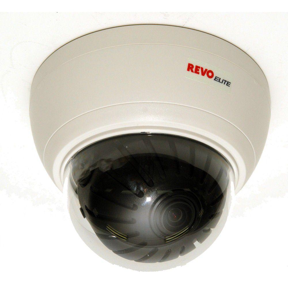 revo america 233 ra de surveillance professionnelle 600 lignes tv objectif varifocal 2 8 12mm