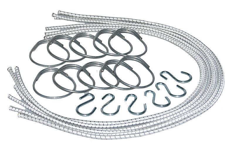 Door Tie System Repair Kit