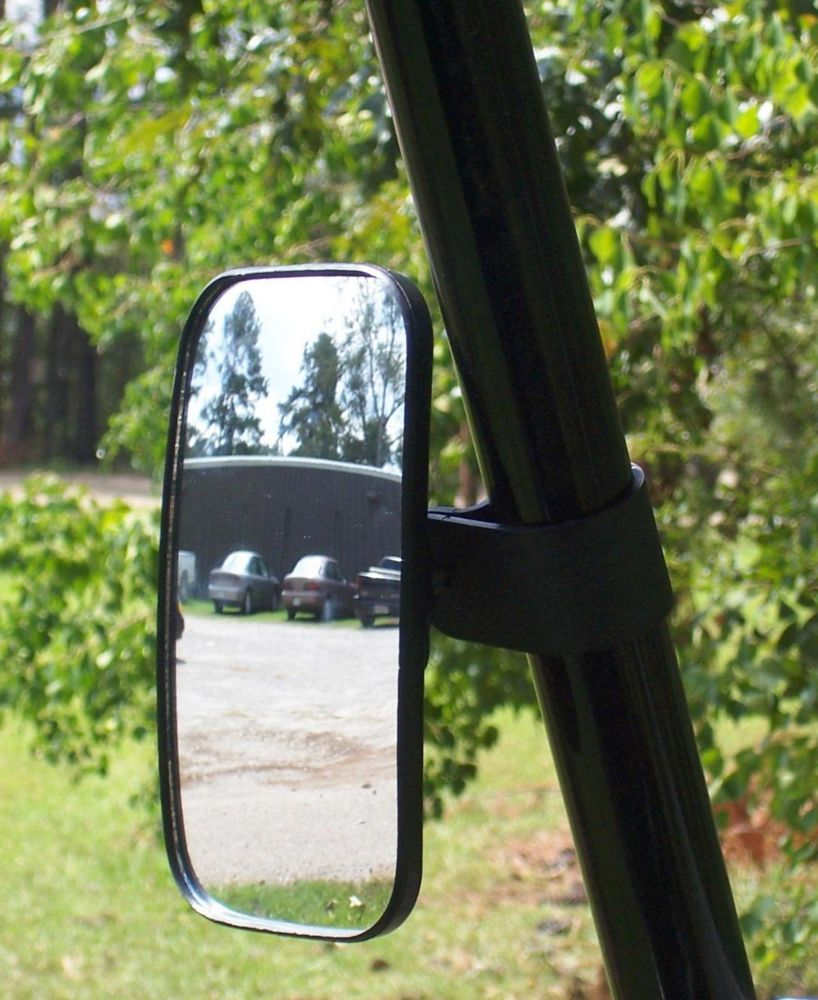 Rear View Mirror Kit