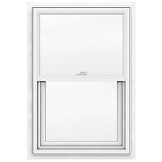 24-inch x 36-inch 3500 Series Single Hung Vinyl Window - ENERGY STAR®