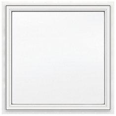 36-inch x 36-inch 3500 Series Vinyl Picture Window - ENERGY STAR®