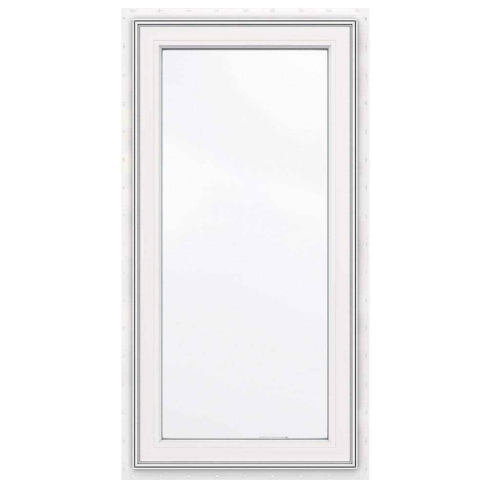 24 Inch Exterior Door Home Depot: JELD-WEN Windows & Doors 24-inch X 48-inch 3500 Series