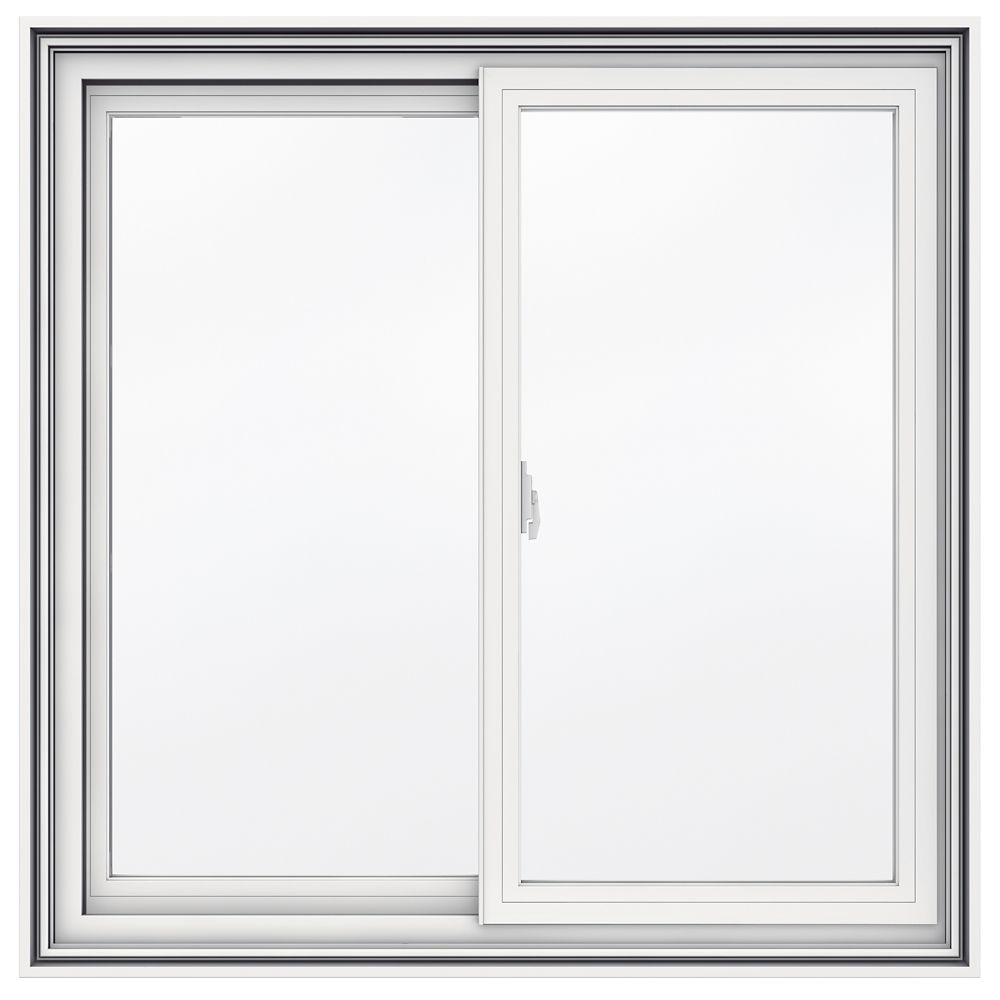 jeld wen windows doors 36 inch x 36 inch 5000 series