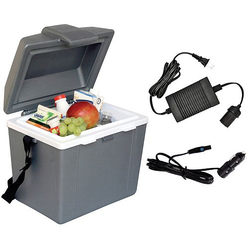 Koolatron Traveller 3 12V 7L Electric Cooler