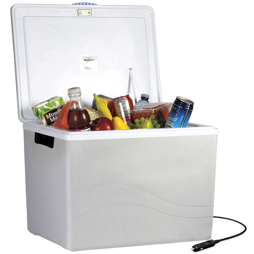 Koolatron Kool Kaddy 12V 34L Electric Cooler
