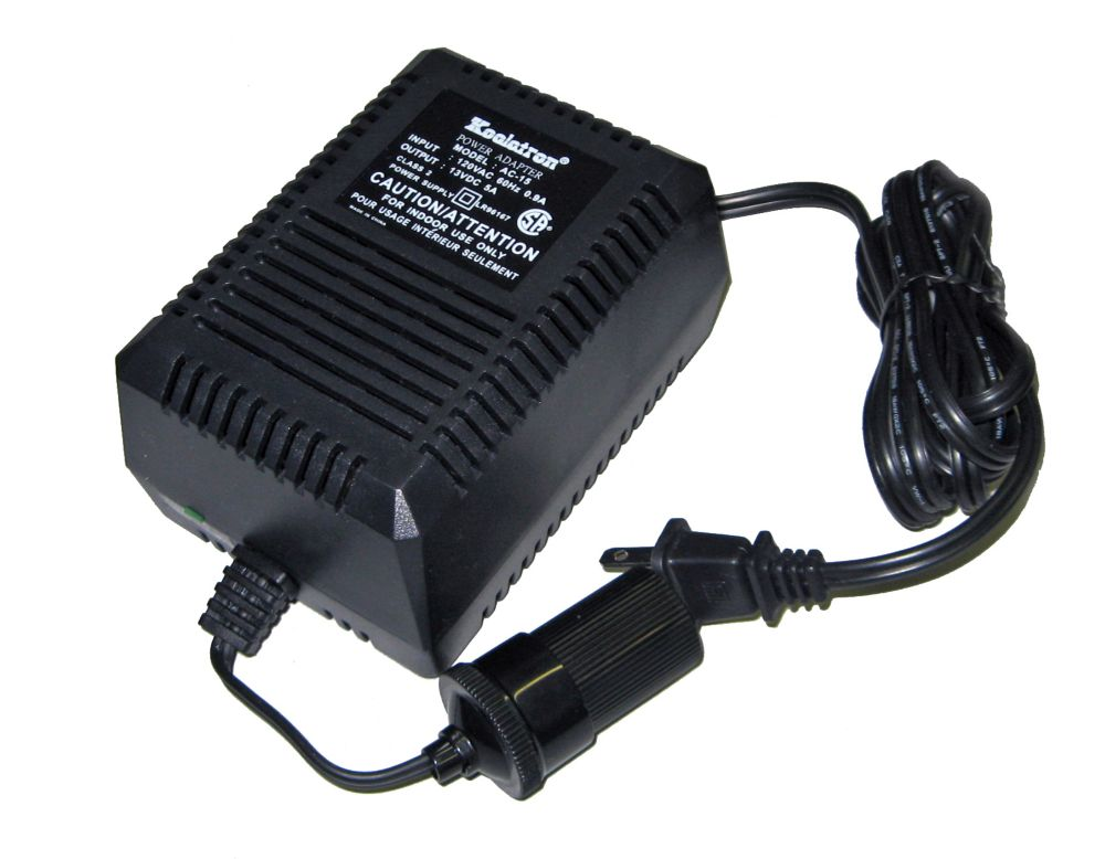 Ac Power Adaptor