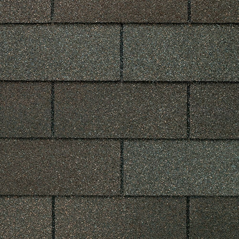 Marquis WeatherMax 30 Year Weathered Gray Shingles