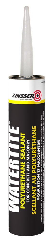 Zinssr Watertite Poly Sealant 300Ml