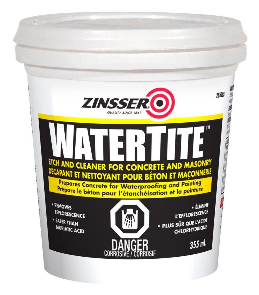 Décapant Watertite