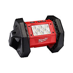M18 18V Lithium-Ion Cordless 1300-Lumen LED Portable Flood Light (Tool-Only)