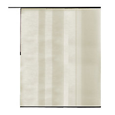 Panel Fabric Maui Natural 21.5-inch x 84-inch (Actual width 21.5-inch)