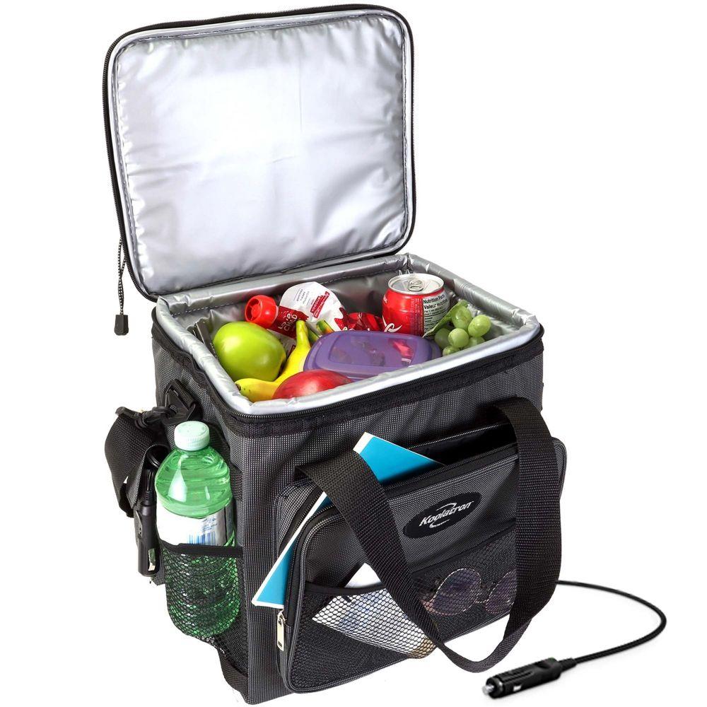 Soft Bag Travel Cooler - 20 Can