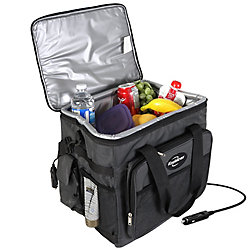 Koolatron Soft Bag 12V 24.5L Electric Travel Cooler