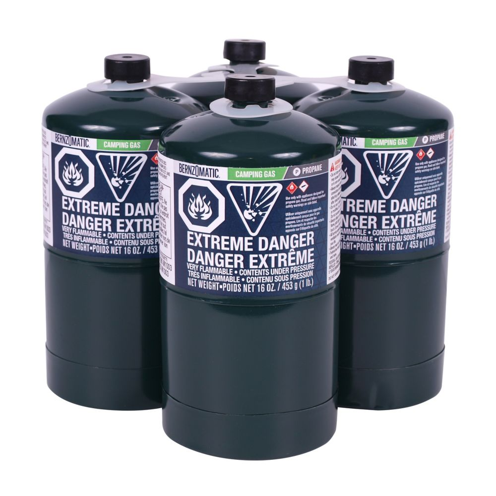 Propane gas tank coupon