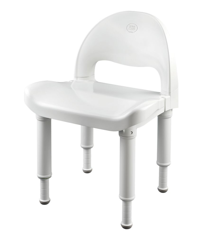 Shower Chair - Tool-Free