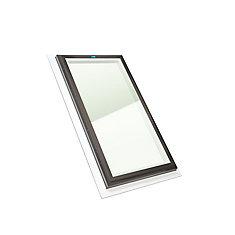 2 ft. x 4 ft. Fixed Self Flashing Glass Skylight - ENERGY STAR ®