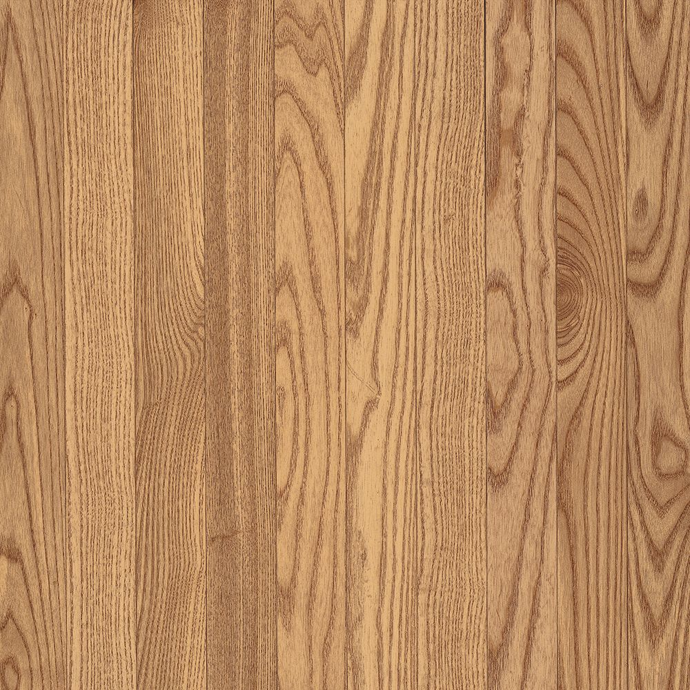Oak Country Natural 3/4-inch Thick x 3 1/4-inch W Hardwood Flooring (22 sq. ft. / case)