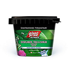 Plant-Prod Evergreen & Shrub Fertilizer 30-10-10