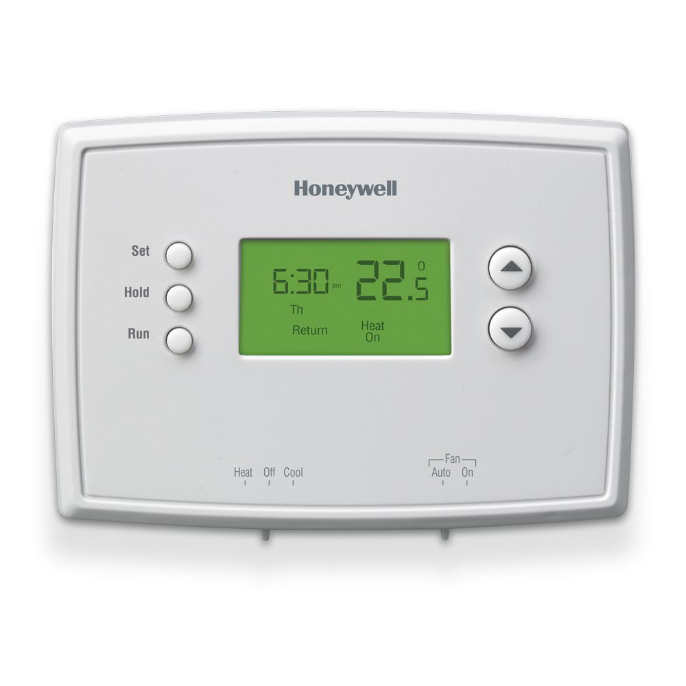 Honeywell 7 DAY Prg Tstat - RTH2510