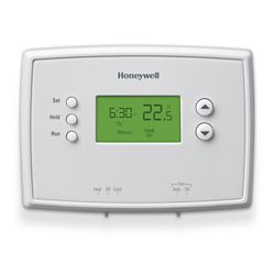 Honeywell Thermostat programmable sur 7 jours