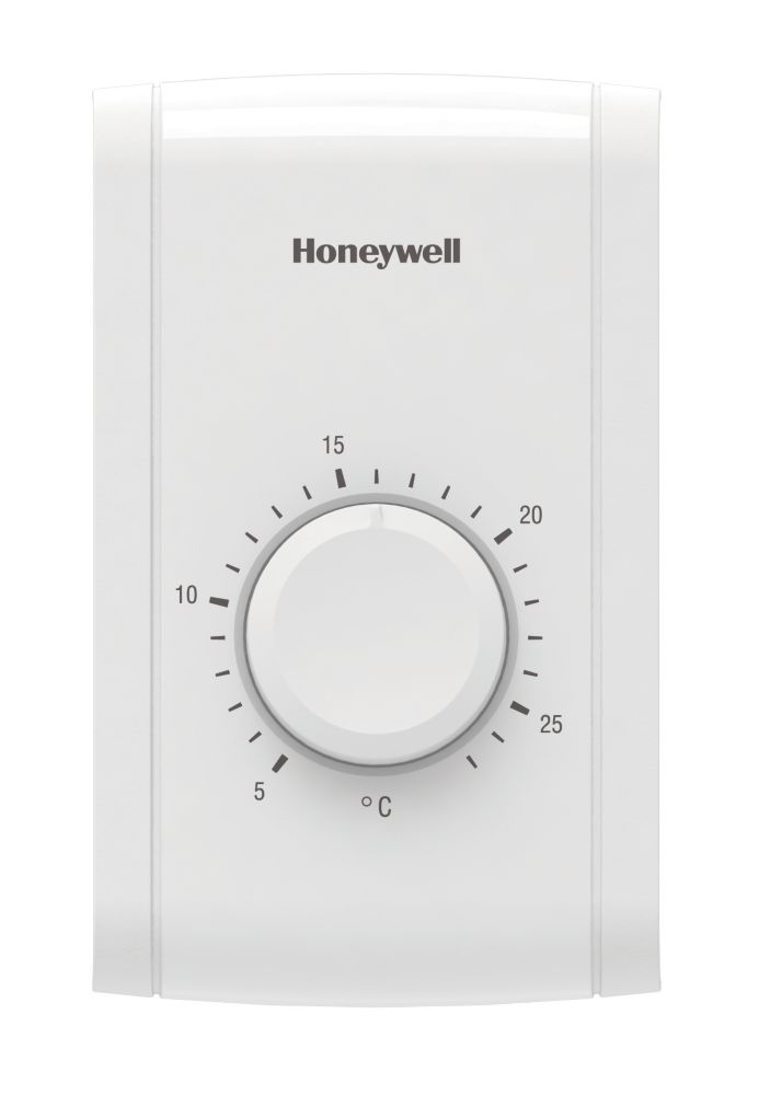 Honeywell Manual Line Volt - RLV210