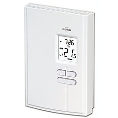 Economy 5-2 Day Programmable Electric Baseboard Heat Thermostat