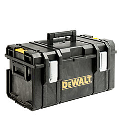 DEWALT Tough System Latching Tool Box