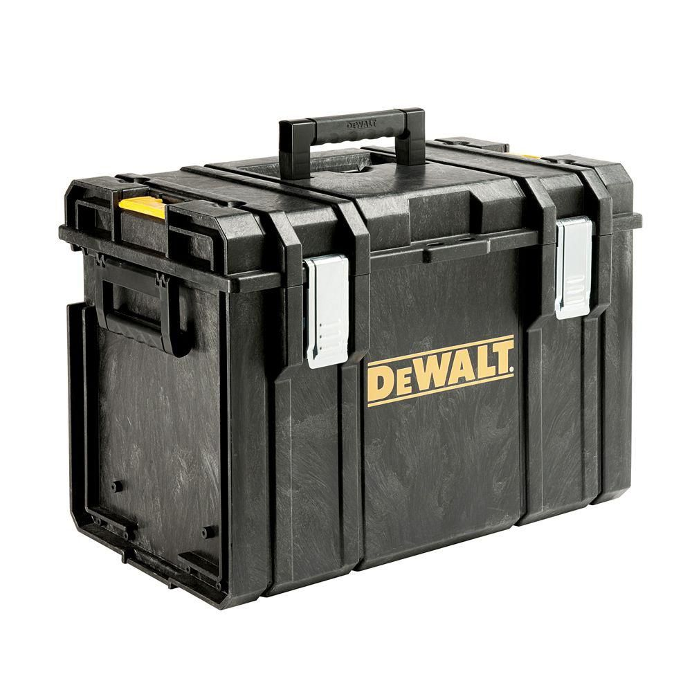 dewalt large tool box the home depot canada