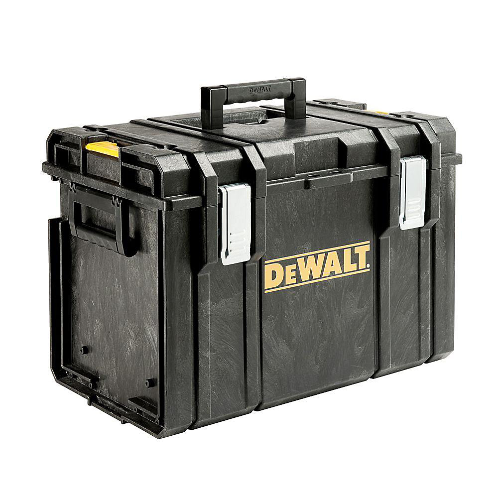 ToughSystem DS400 22-inch XL Tool Box