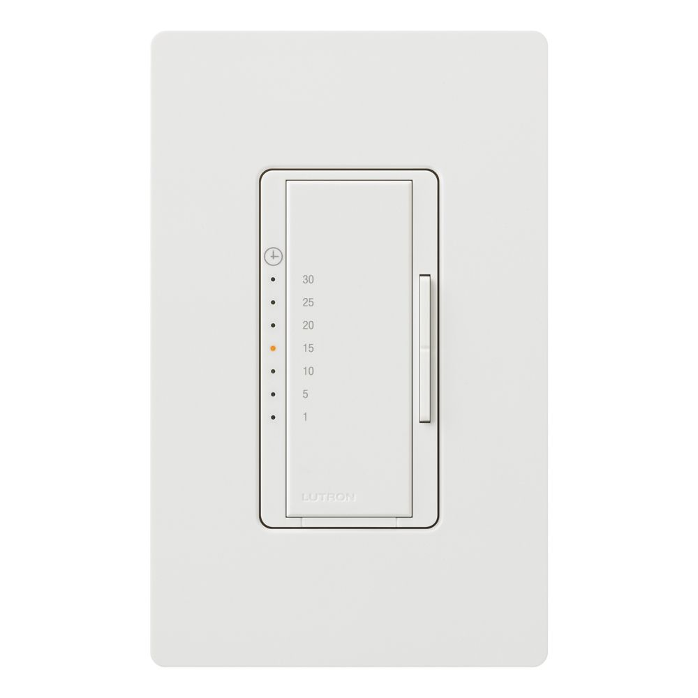 Intermatic Time Switch Dpst 125 Volts The Home Depot Canada T104p3 Wiring Lutron Maestro 5 A Countdown Digital Eco Timer