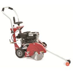 MK Diamond Products 14-inch CX-3 Walk-Behind Concrete Saw