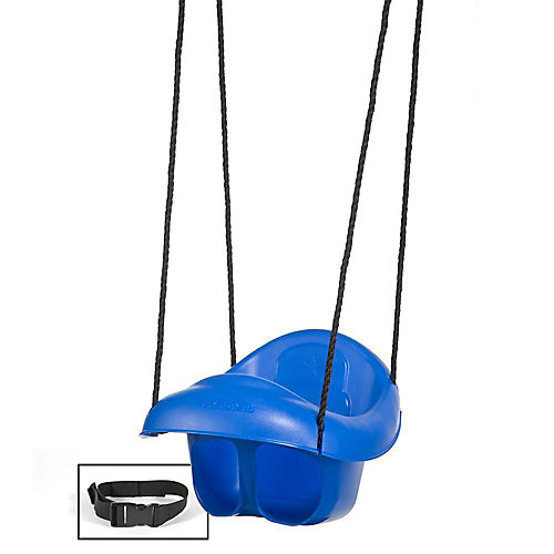 Toddler Swing with Rope