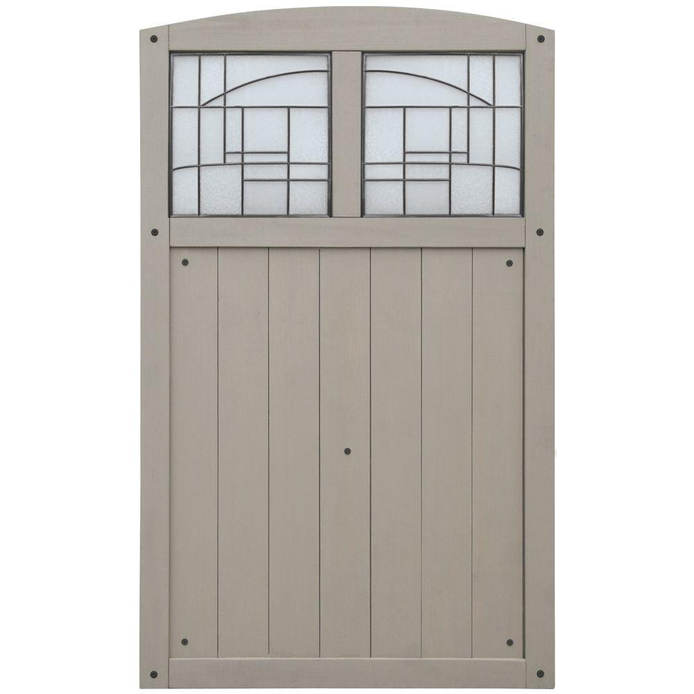 Portail Faux-verre - YP 11800