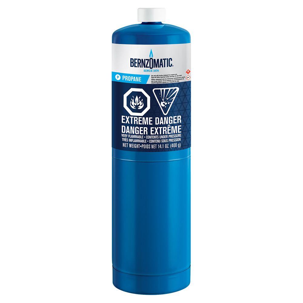 14.1 Oz Propane Cylinder