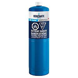 Bernzomatic 14.1 Oz. Propane Cylinder