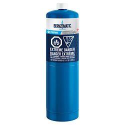 Bernzomatic TS8000KC Max Heat Torch Kit